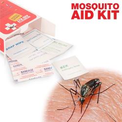 Kit Sanitario Picaduras de Mosquitos - 2,30 €