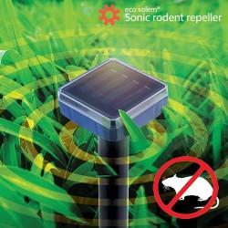 Repelente Solar de Roedores Eco Solem - 15,13 €