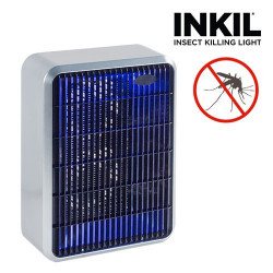 Lámpara Antimosquitos Inkil T1200